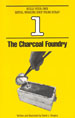 Charcoal Foundry Cover